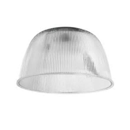 Bell 08831 90° Polycarbonate Reflector for 120W Illumina High/Low Bay Light