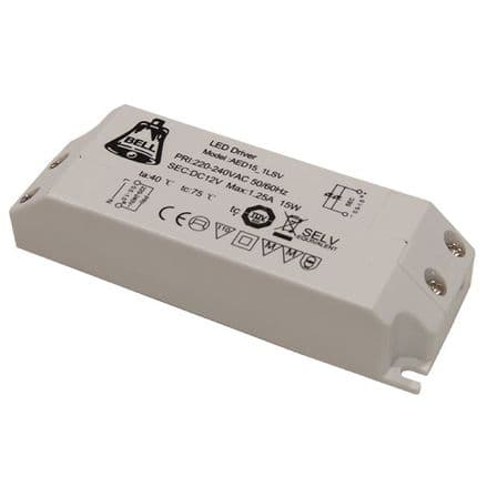 Bell 15w LED Line Driver