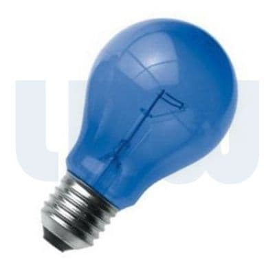 Daylight Light Bulb 60w Screw Cap