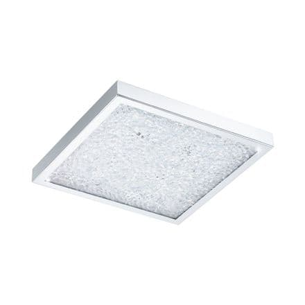 Eglo 32025 Cardito 16w LED Backlight Tile Ceiling Fitting