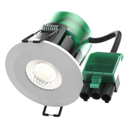 BELL 10510 7w Dimmable Variable Colour LED CCT Downlight