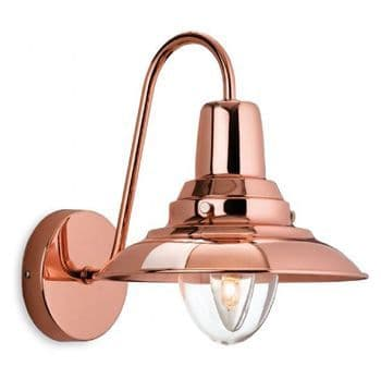 Copper Wall Lights