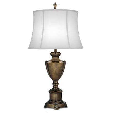 Stiffel City Hall 1 Light Table Lamp