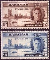 1946 Victory Peace Issue