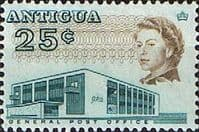 Antigua 1966 SG 189 General Post Office Fine Mint