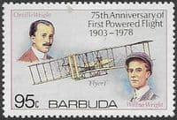 Antigua Barbuda 1978 Special Events SG 443 Fine Mint