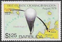 Antigua Barbuda 1978 Special Events SG 444 Fine Mint