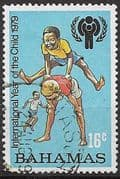 Bahamas 1979 International Year of the Child SG 536 Fine Used
