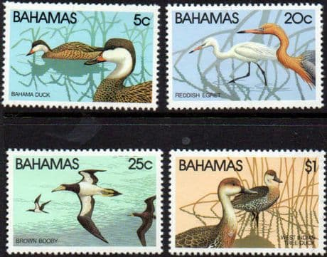 Postage Stamps Bahamas 1981 World Food Day SG 598 Fine Used
