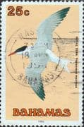 Bahamas 1993 Birds SG 978 Fine Used
