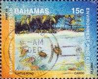 Bahamas 1999 Environment Protection SG 1193 Fine Used