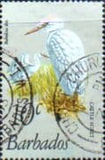 Barbados 1979 Birds SG 626 Fine Used