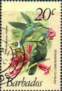 Barbados 1979 Birds SG 628 Fine Used