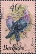 Barbados 1979 Birds SG 631b Fine Used