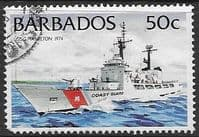 Barbados 1994 Ships SG 1035 Fine Used