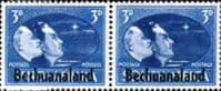 Bechuanaland Bechuanaland 1946 King George VI Victory SG 131 Fine Mint