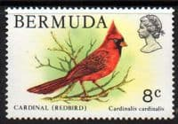 Bermuda 1978 Wildlife SG 391 Fine Mint