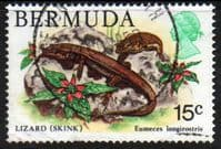 Bermuda 1978 Wildlife SG 394 Fine Used