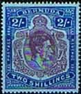 Bermuda King George VI 1937-1952