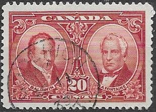 Canada 1927 SG 273 Historical Issue Fine Used