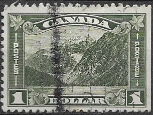 Canada 1930 SG 303 Mount Edith Cavell Good Used