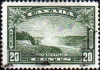Canada 1935 SG 349 Niagara Falls Good Used