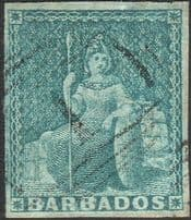 Early Barbados 1852 - 1935