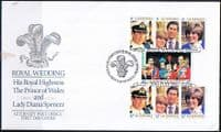 GB Channel Islands Guernsey First Day Covers
