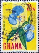 Ghana 1967 New Currency SG 463  Fine Used