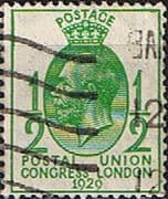 Great Britain 1929 Universal Postal Union SG 434 Fine Used