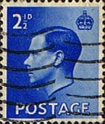 Great Britain 1936 King Edward VIII SG 460 Fine Used