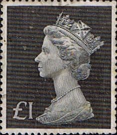 Great Britain 1970 High Values SG 831b Fine Used