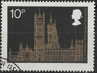 Great Britain 1973 19th Commonwealth Parliamentary Conference SG 940  Fine Used