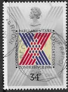 Great Britain 1986 Commonwealth Parliamentary  SG 1335 Fine Used