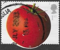Great Britain 2003 Fruit and Vegetables SG 2354 Fine Used
