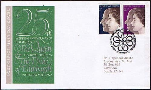 Great Britain GB British Cover and First Day Covers