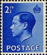 Great Britain King Edward VIII