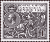 Great Britain King George V