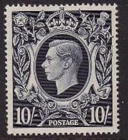 Great Britain King George VI 1937 - 1952