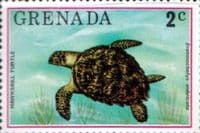 Grenada 1976 Flora and Fauna SG 763 Fine Mint