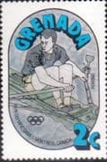 Grenada 1976 Olympic Games SG 802 Fine Mint