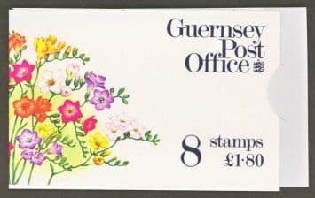 Postage Stamps Guernsey 1974 Military Uniforms SG 113 Cavalry Trooper Light Dragoon Fine Mint Scott 110