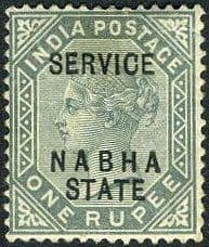 Indian Convention State of Nabha