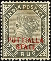 Indian Convention State of Patiala
