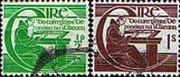 Ireland 1944 Michael O'Clery Set Fine Used