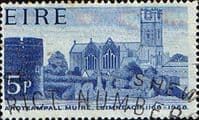 Ireland 1968 St. Mary's Cathedral SG 241 Fine Used