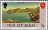Isle of Man 1973 Independent Postal Administration SG 13 Fine Mint