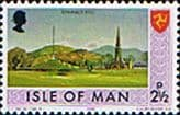 Isle of Man 1973 Independent Postal Administration SG 16 Fine Mint