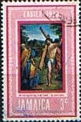Jamaica 1970 Easter SG 303 Fine Used