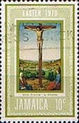 Jamaica 1970 Easter SG 304 Fine Used
